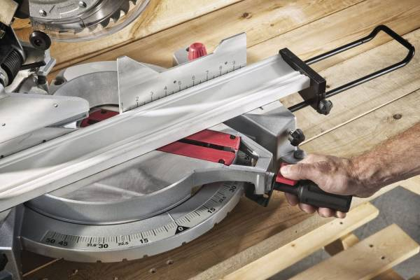 How to Adjust Miter Saw