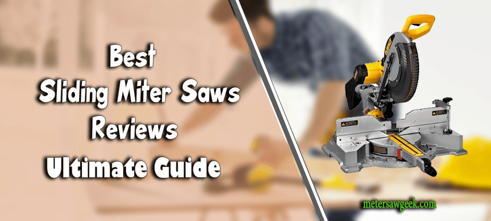Miter saw: features of choice