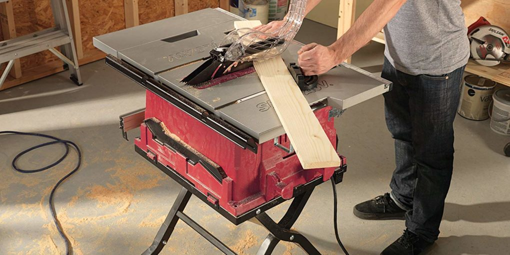 Best Beginner Table Saw