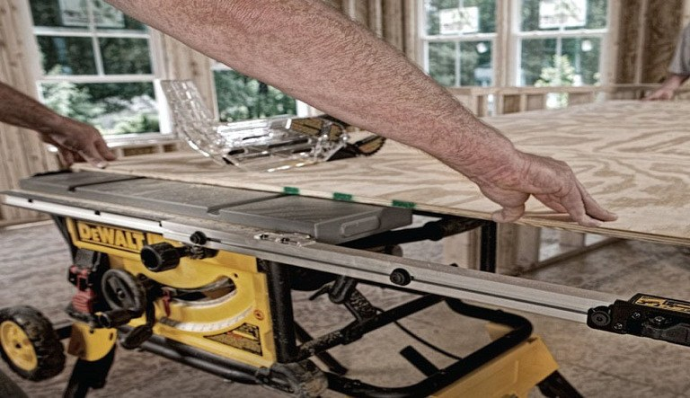 Best Contractor Table Saws