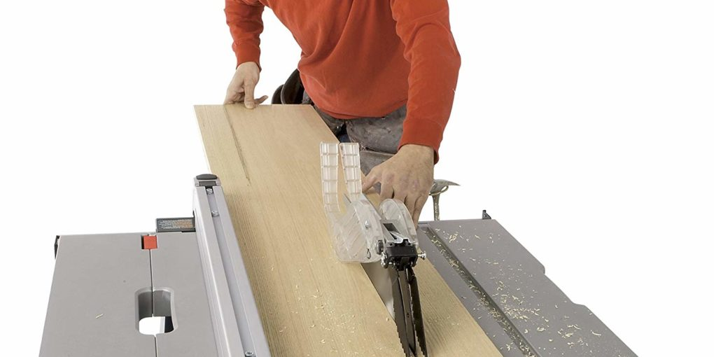 Best table saws for small shops