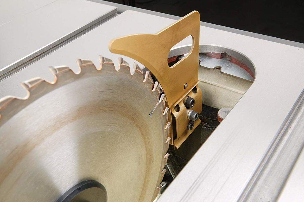 Cabinet Table Saw Blade