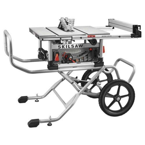 SKILSAW SPT99-11 Table Saw
