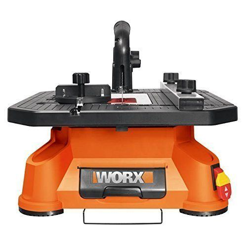 WORX WX572L Portable Tabletop Saw