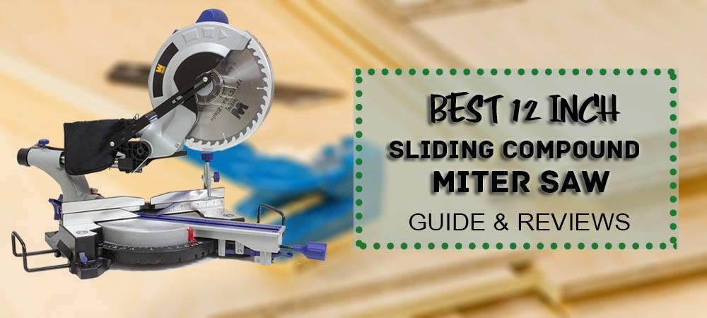 best 12-inch miter saw