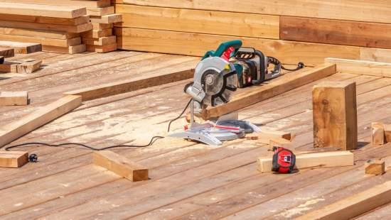 best saw for trim work